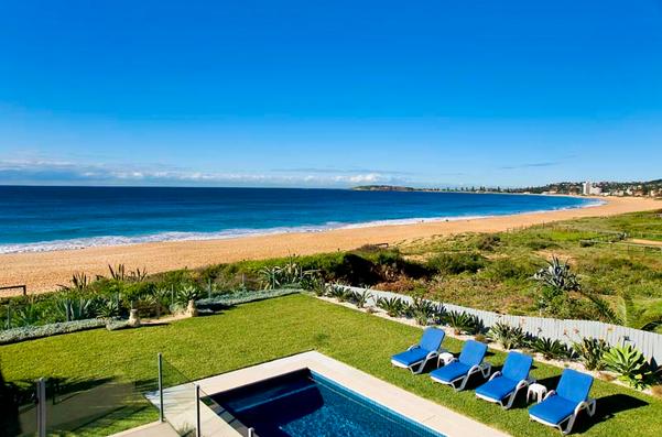 luxury accommodation lomalagi