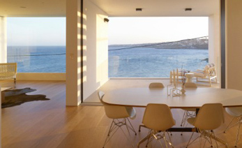 Top 5 beach houses in NSW