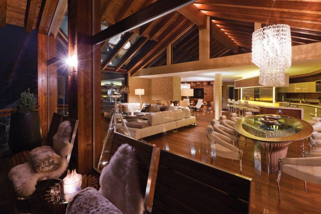 9 Star Home Designs Part - 22: Luxe Houses