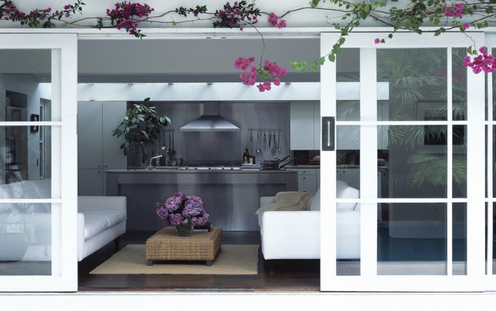 News.com.au steps inside Luxe Houses fashion designers' homes