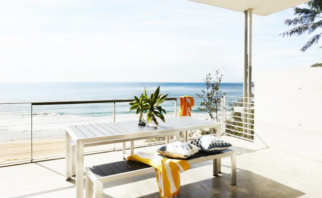 Luxe Houses by Contemporary Hotels